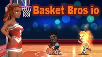 Basket Bros io