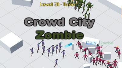 Crowd City 3