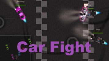 Car Fight io