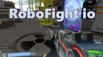 Robofight io