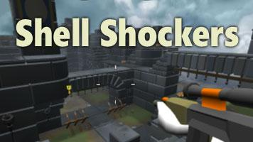 Shell Shockers io