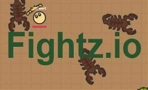 Fightz io game