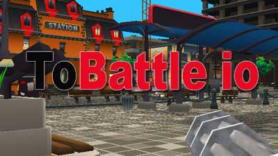 Tobattle.io